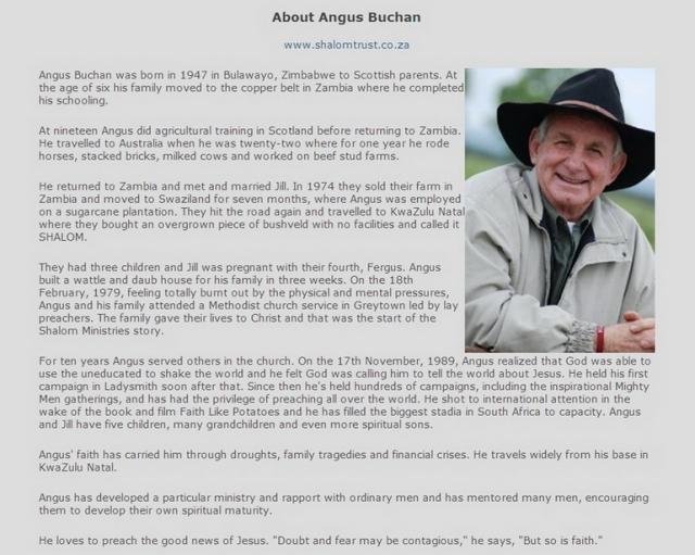 Angus Buchan 04