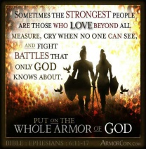 Armour of god poster 1 LAND