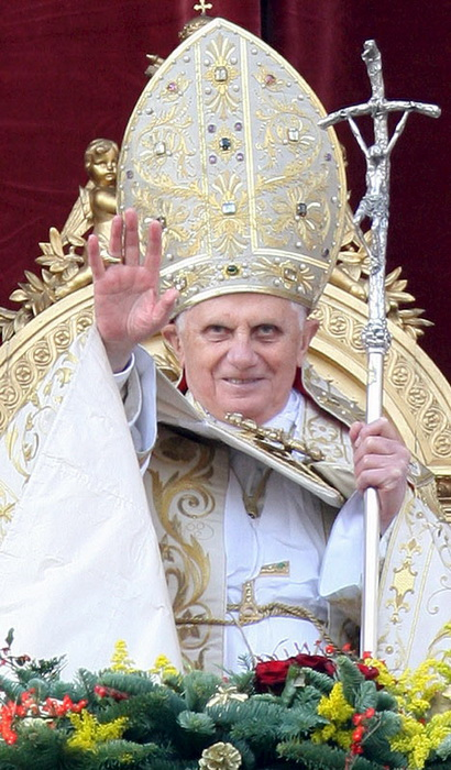 Pope 21